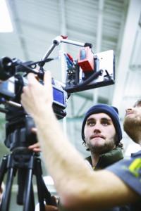 Applying to Film School